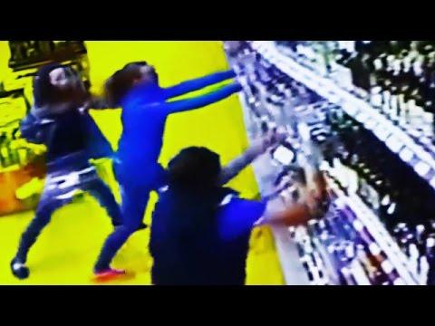 Топ10 ТРЭШАКА в Магазинах! - Видео онлайн