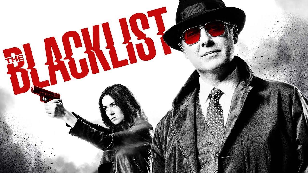 Download The Blacklist Recap Seasons 1-5  (Digital Exclusive)