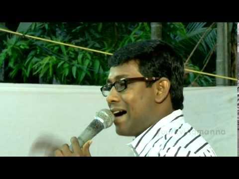 En Daivam - Pr. Lordson Antony [Malayalam...