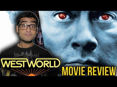 Westworld (1973) - Movie Review
