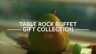 Harry & David Table Rock Buffet Gift Collection