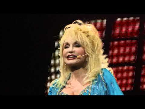 """An Evening with Dolly, Preview: """"Two Doors Down"""""""