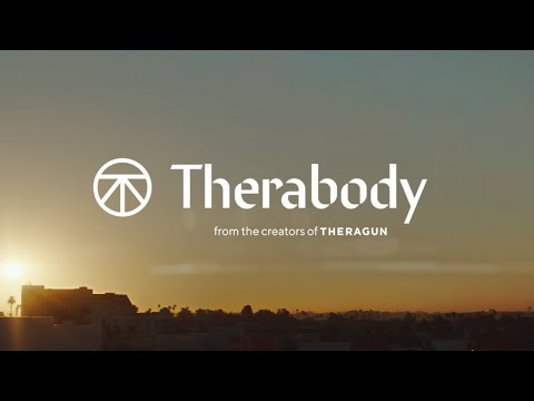 Introducing Therabody™ | From the creators of Theragun