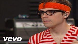Weezer - Brain Stew Video