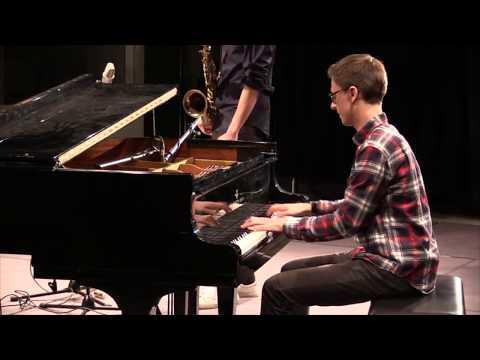The Band Is Playing - Kenneth Berkel Quartett