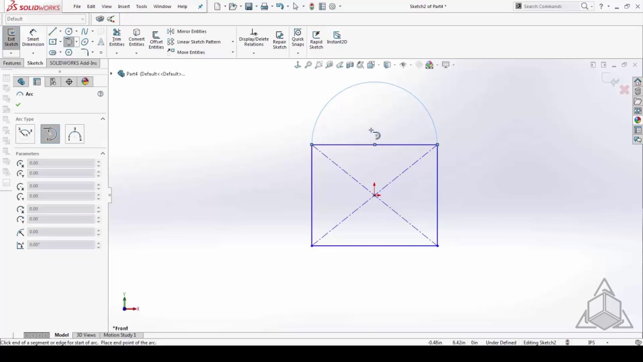 Lunch & Learn - SOLIDWORKS Sketch Tools