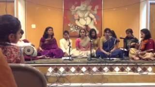 Kande na udupi Krishna 1