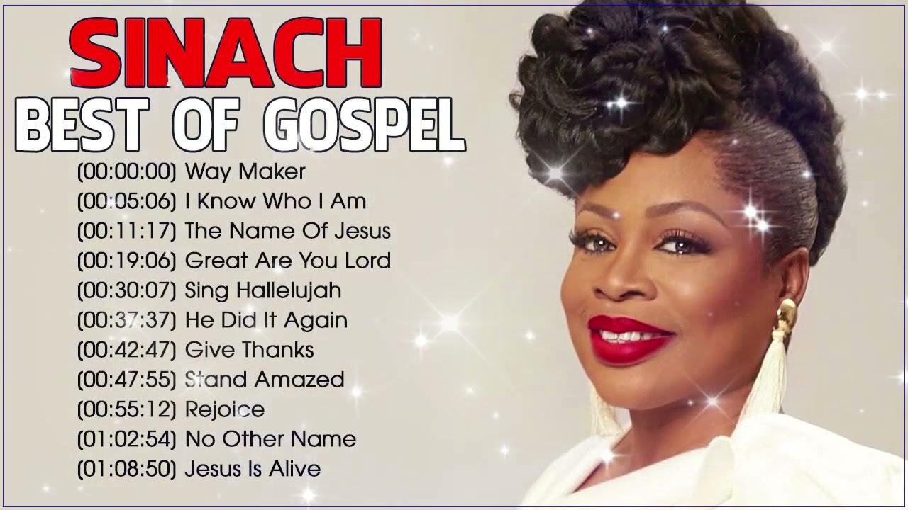 Download SINACH || Non stop morning devotion || Best Playlist Of Gospel Songs 2020