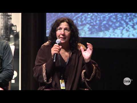Diane Wilson on Indicators of Ecological Collapse