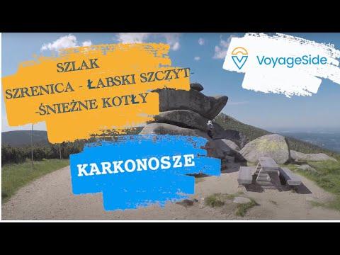 Karkonosze Poland from YouTube · Duration:  2 minutes 16 seconds