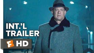 Bridge Of Spies International TRAILER 1 (2015) - Steven Spielberg Drama HD