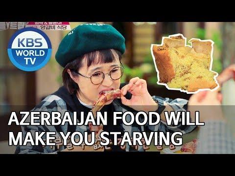 Azerbaijan food will make you starving! [Editor's Picks / Battle Trip]