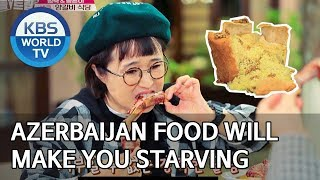 Azerbaijan food will make you starving! [Editor's Picks / Battle Trip]