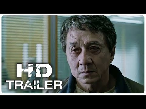 THE FOREIGNER Trailer #4 NEW (2017) Jackie Chan Action Movie HD