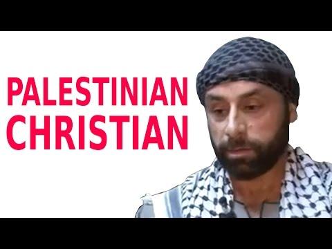 MUST SEE: Palestinian Christian in Ramadan