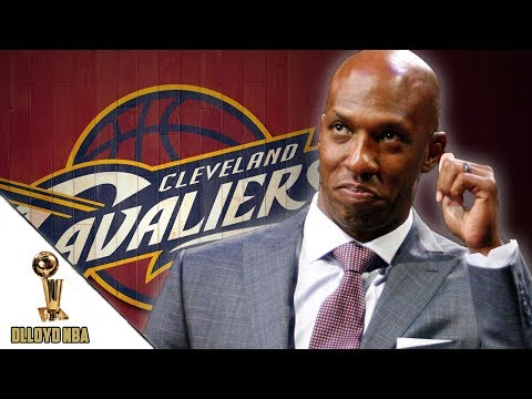 Cavs Cut Ties With GM David Griffin! Chauncey Billups Favorite To Become Next GM!