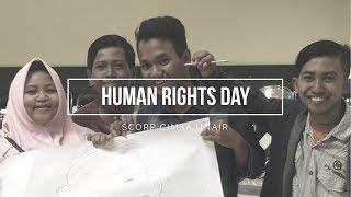 Human Rights Day 2017 oleh CIMSA UNAIR