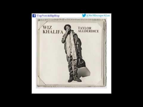 Wiz Khalifa - Nameless (Ft. Chevy Woods) [Taylor Allderdice]