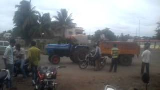 Ahilyabai Holkar Chowk, Kupwad Road, Sangli