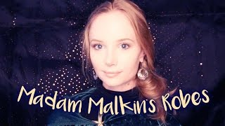 asmr harry potter roleplay fitting you for your school robes