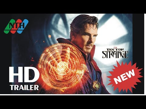 Doctor Strange 2: Return to Helm Teaser Trailer (2018) Movie HD