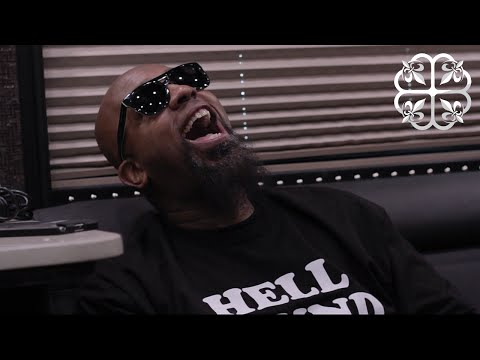 TECH N9NE ✘ MONTREALITY ➥ Interview
