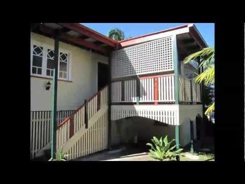 Renovations to the Queenslander, Brisbane.