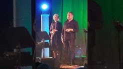 Samuli Edelmann ja Venla Edelmann  Soi laulu hiljaa