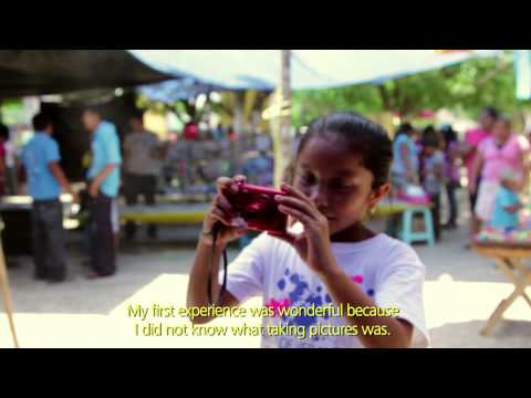 Nikon Mexico & Legorreta Hernández Foundation Short documentary