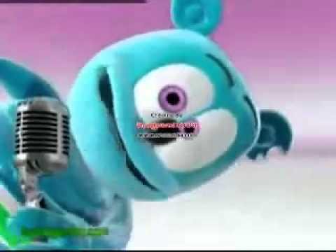 La cancion del osito gominola es satanica hd doovi - El osito azul ...
