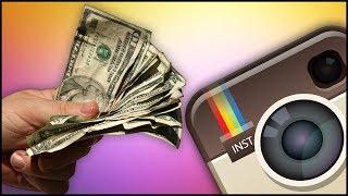 Как заработать деньги школьнику в интернете 1025 РУБЛЕЙ ЗА 2 ЧАСА!