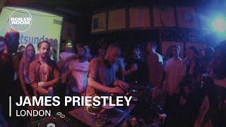James Priestley Boiler Room DJ Set