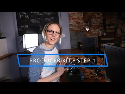 PTZOptics - Producer Kit Set Up - Simple Live Streaming System