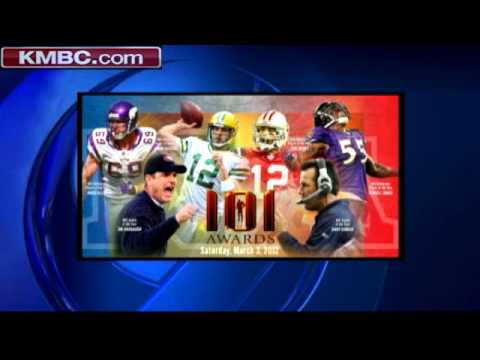 Rodgers, Brady Among 101 Honorees