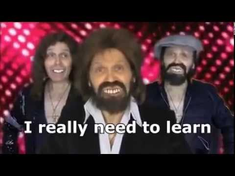 How Deep Is Your Rug  Bee Gees Parody