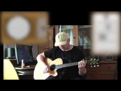 Ferry 'Cross The Mersey - Gerry And The Pacemakers - Acoustic Guitar Lesson