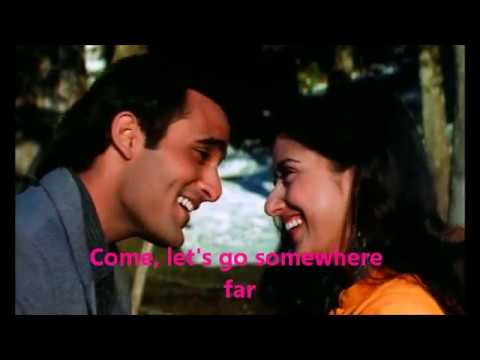Aa Kahin Door Chale (English Subtitles)  sc 1 st  YouTube & Aa Kahin Door Chale (English Subtitles) - YouTube