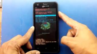 micromax a67 hard reset clear google account youtube