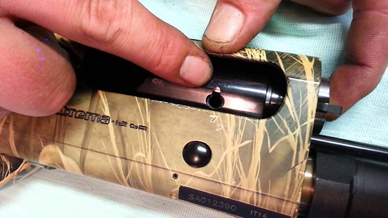 Beretta kick-off® system xtrema ii / 1301.