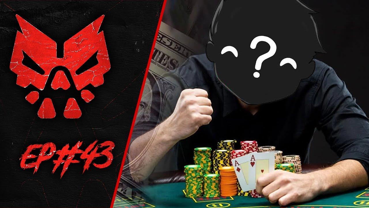 Dooo has a gambling addiction - GOONS #43