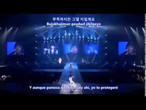 Super Junior-Shining Star [Sub Esp+Rom+Han]
