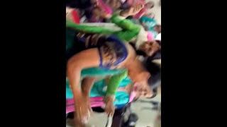 Chand singing Bharosa Rakh Mata Rani pe