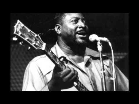 Albert King ~ ''Personal Manager''(Modern Electric Chicago Blues Live 1968)