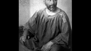 Gustav  Klimt _ film by Raul Ruiz