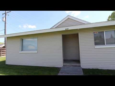 637 Cambridge, Apartment for Rent, Idaho Falls by Jacob Grant Property Management