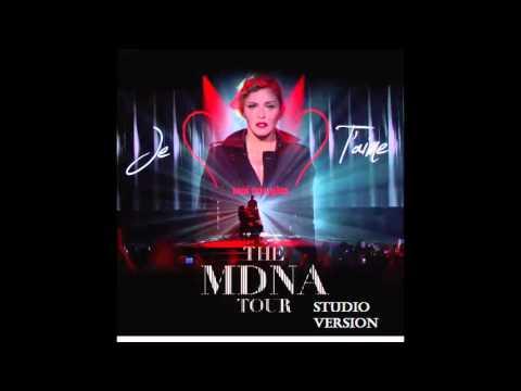 Je T'aime Moi Non Plus Studio Version - Madonna