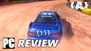 Colin McRae Rally PC Review