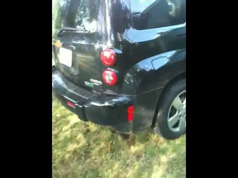 Chevy Hhr Turn Signal Rear