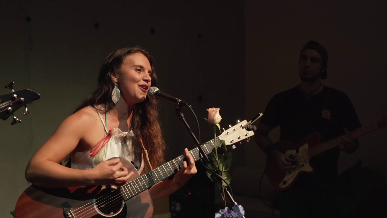 Download Daughter Of the Moon - Album release show at Notional Space (Full Show)