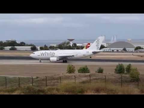 Flyingtuga Airplane Spotting LPPT